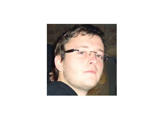 Mathieu, 23 ans, recherche relation tendre