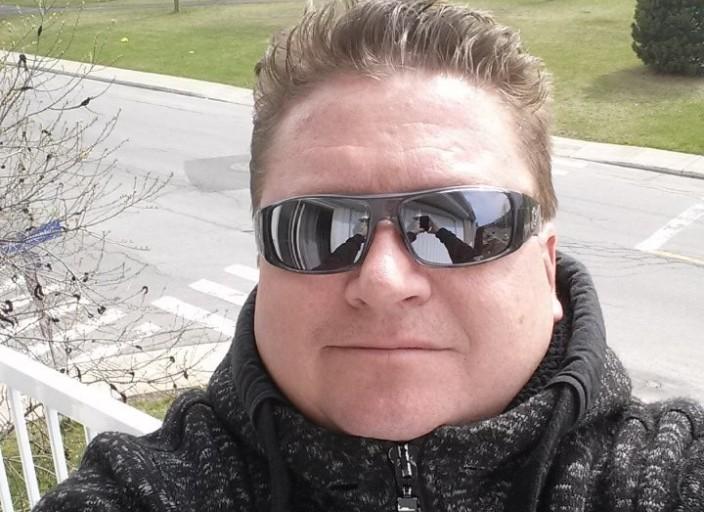 Beau garcon 40 ans