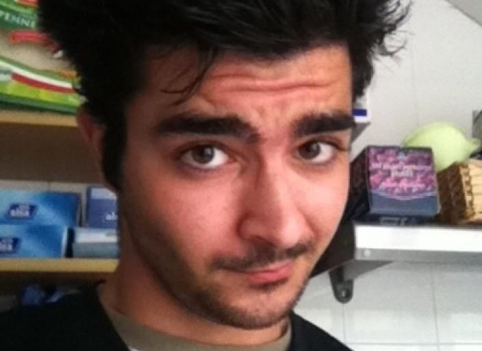 Jeune homme tres actif recherche trav ou trans