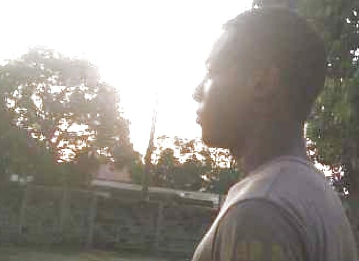 Jeune Black cherche femme sur lyon pour plan q
