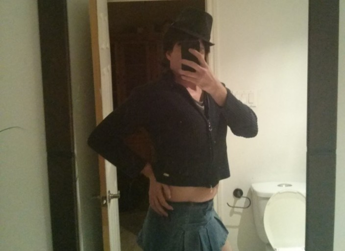 cherche maitresse pour me feminiser ou travesti po.