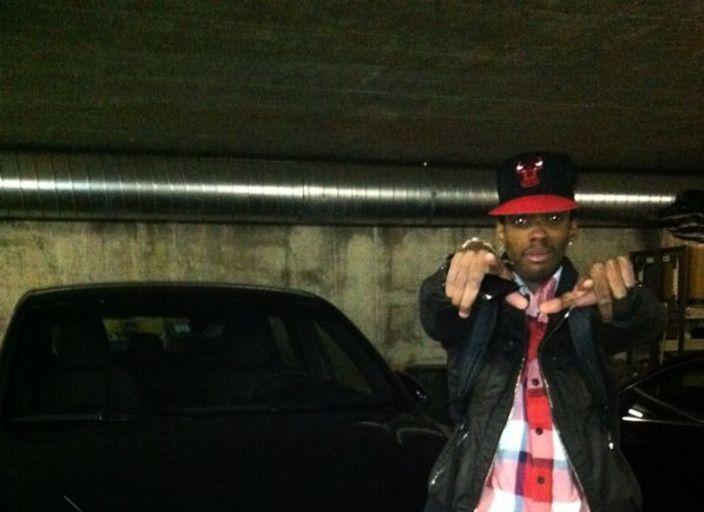 Jeune black