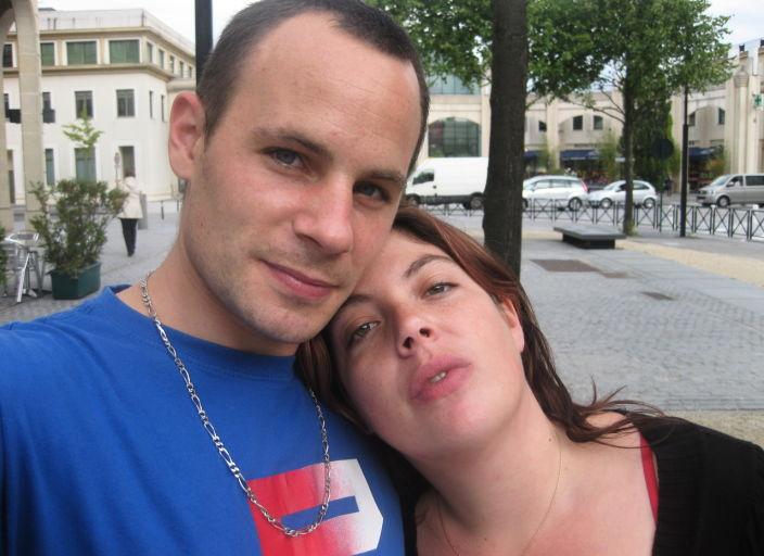 jolie couple de 30ans pour femme bi uniquement