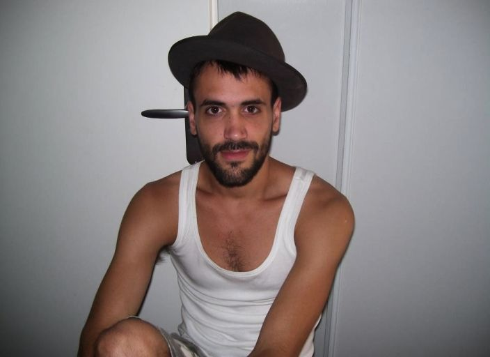Nicolas, 24 ans
