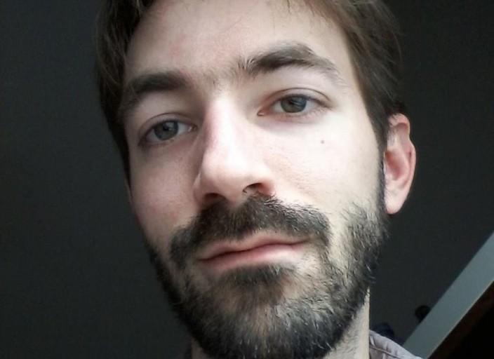 jeune homme 27 ans cherche femme pour complicité .