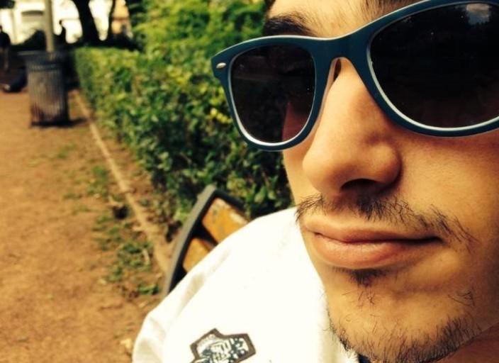 Jeune homme 23 ans pour relation sans engagements