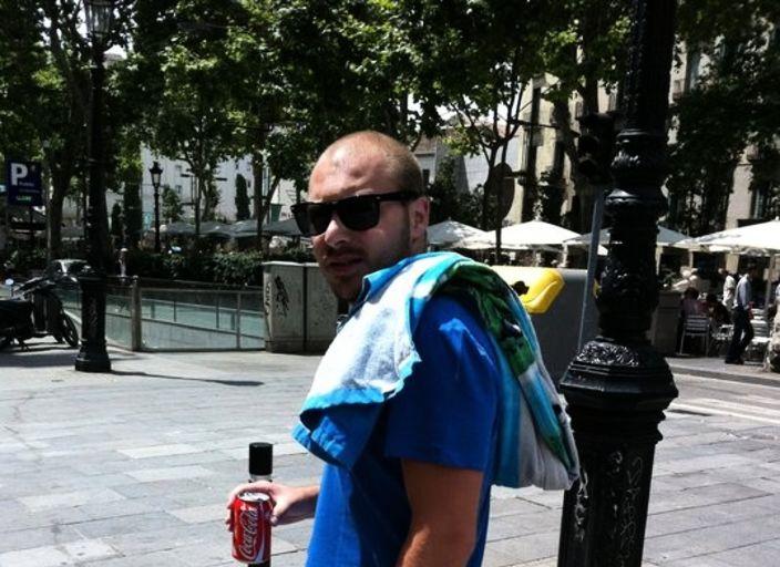 célibataire parisien