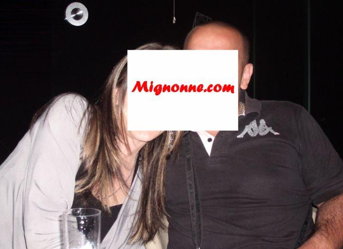Couple cherche femme bi pour 1ère expérience à 3