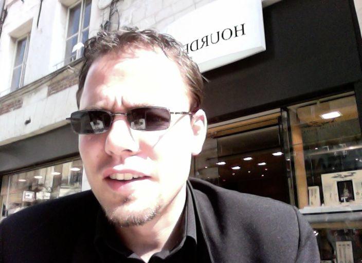 homme seul recherche nouvelle rencontre sur paris