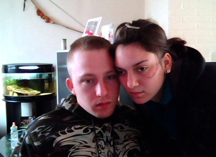 jeune couple cherche partenaire feminine pour prem.