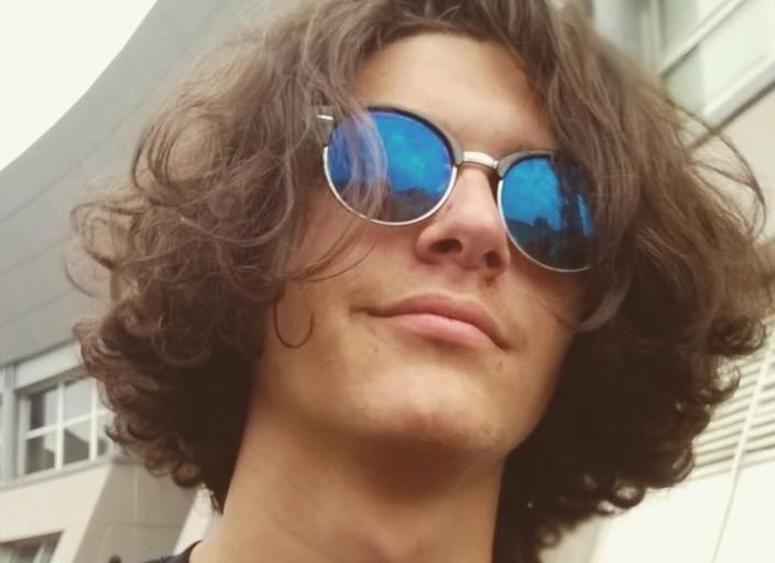 jeune homme cherche femme entre18 et 45 ans