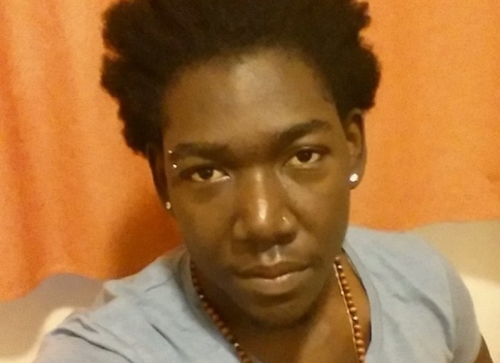 Black des Antilles ... avide de nouvelle rencontre