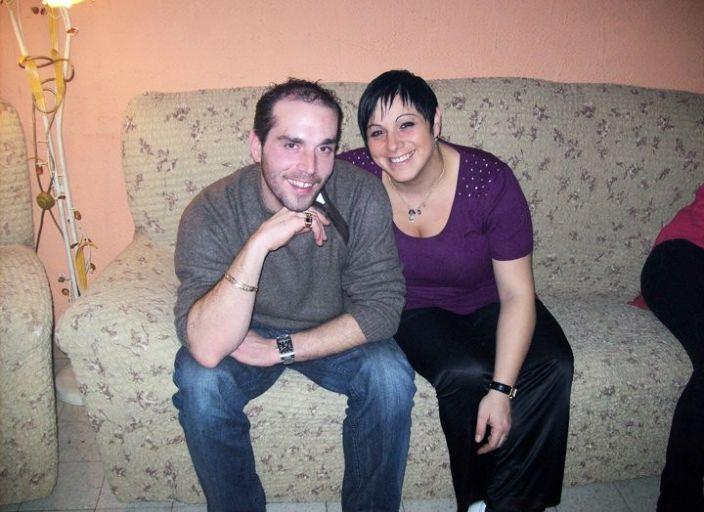 COUPLE DE LIEGE DONT FEMME BI
