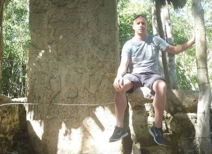 Je suis en jeune homme basque/espagnole (34 ans)..