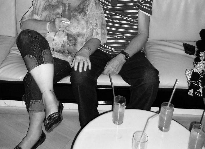 couple pour homme trio 77