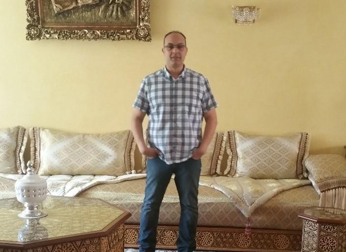 homme marocain libertin