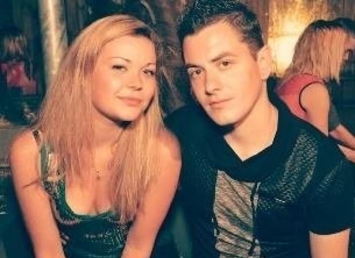 Jeune couple cherche femme pour trio