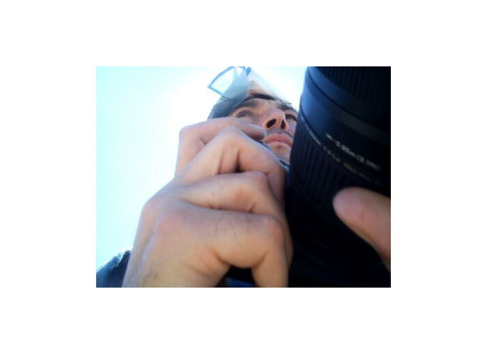 Photographe amateur en recherche