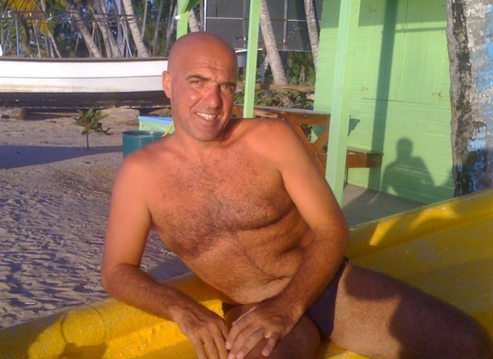 nice man italien 49 ans cherche amies