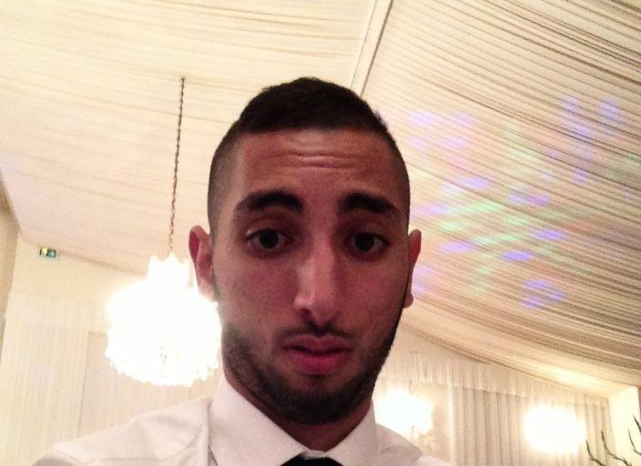 Abdel jeune marocain de 20 ans