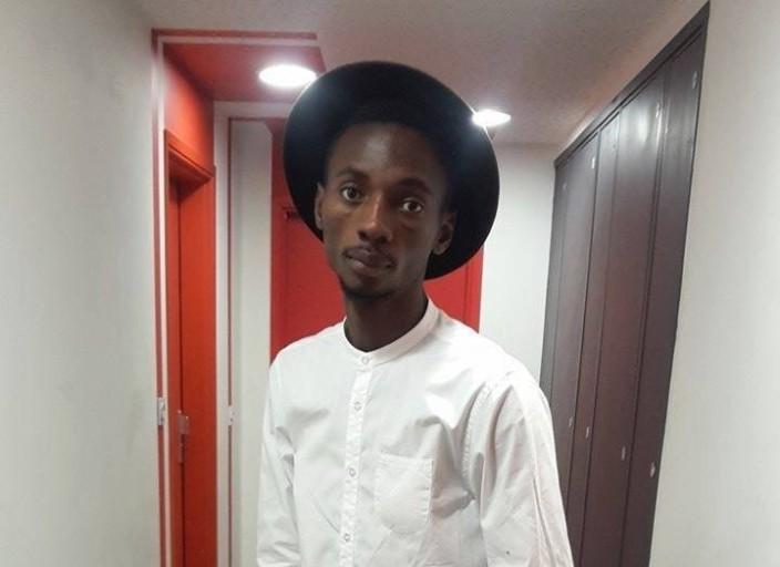 Je suis Un Jeune Black Libre De 24 ans Dispo Pour .