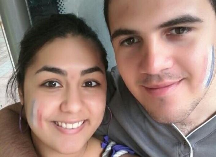 Couple cherche femme pour plan à trois