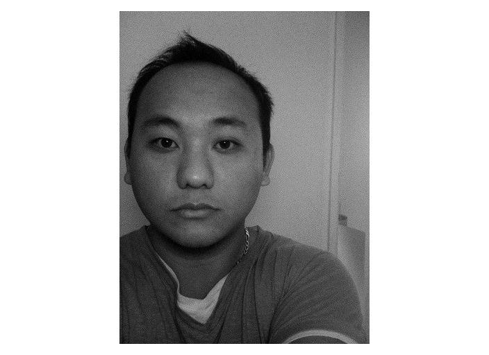 salut je suis un jeune homme de type asiatique sans.