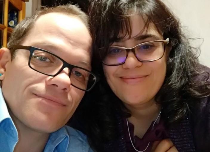 Couple bi ou homme et femme bi