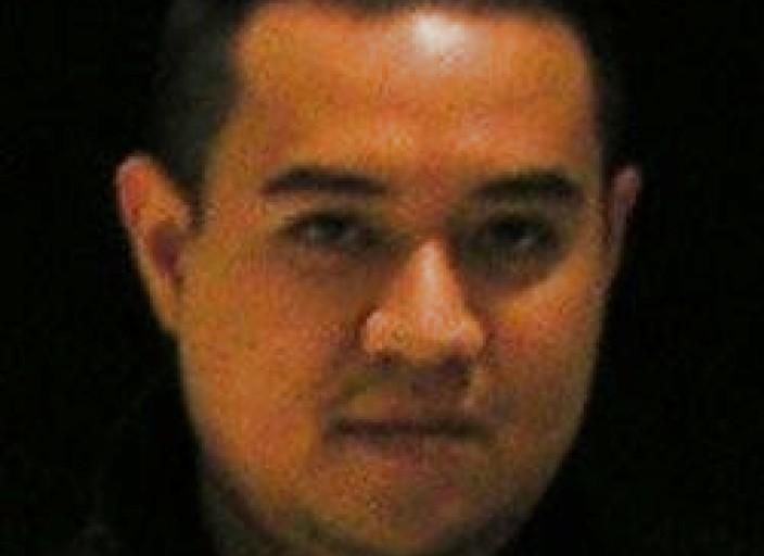 Homme asiatique 29 ans