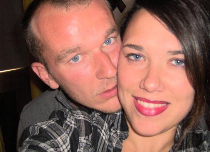Jeune couple souhaite s'initier a l'echang.