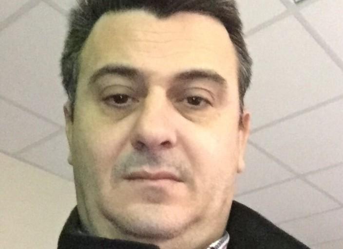 Homme 42 ans séparé
