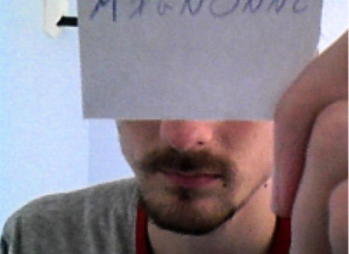 jeune homme pour cyber rencontre