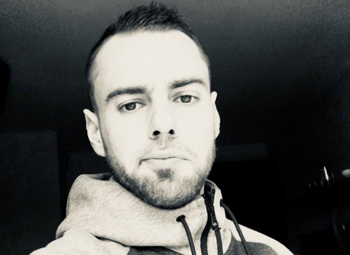 Jeune homme 27 ans