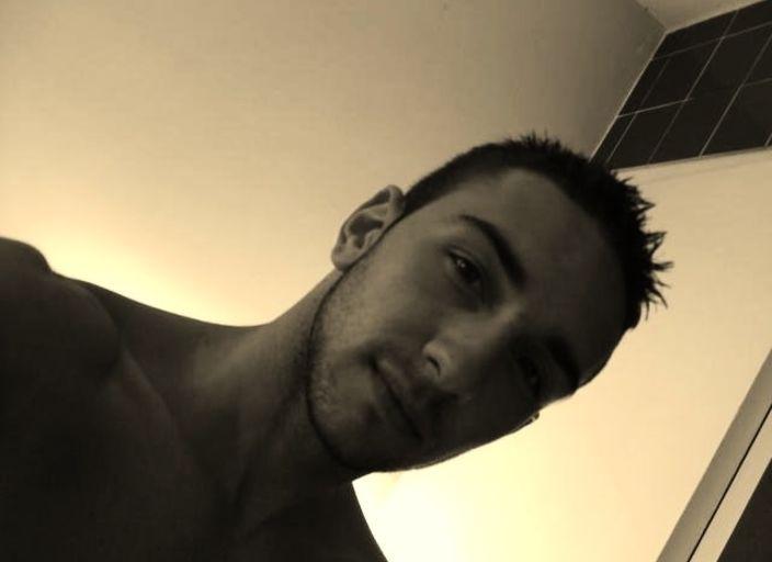 Jeune homme 28 ans, sportif, cultivé et réfléch.