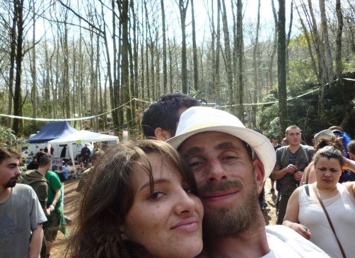 couple cherche femme bi vaucluse