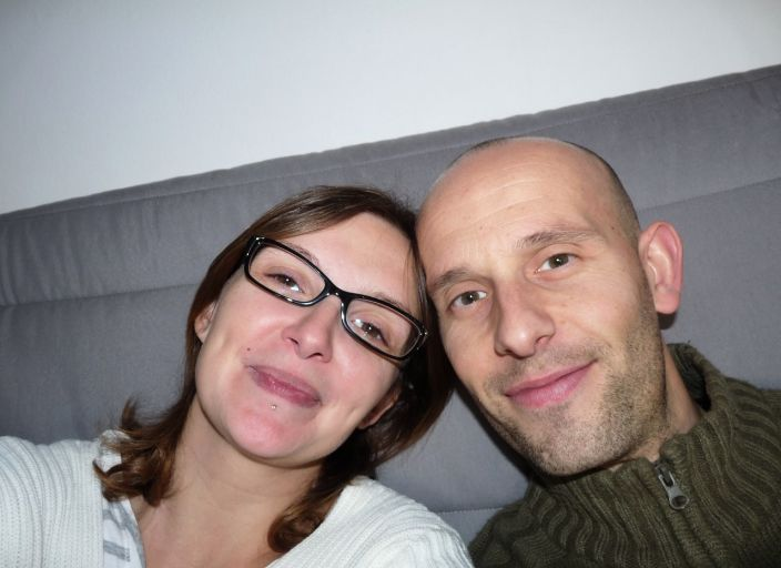 Couple sympa cherche fille sympa