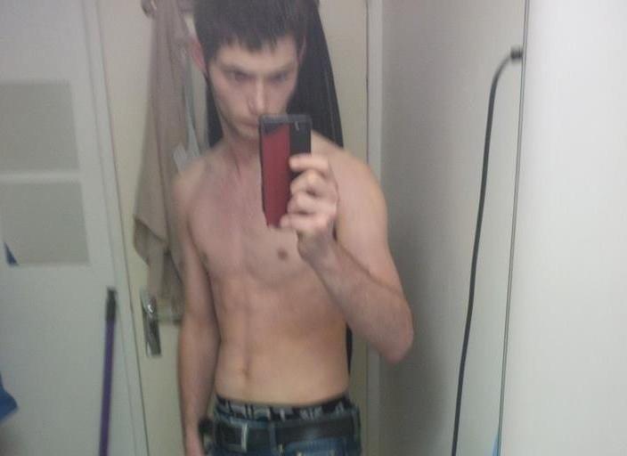 Jeune homme de 23 ans