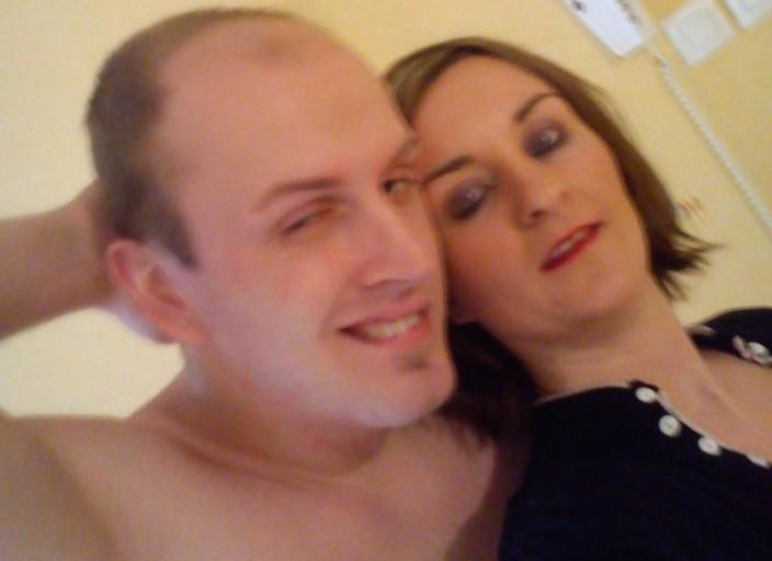 recherche couple heteros 18 a  30ans