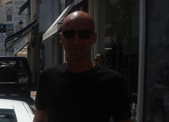 Homme cherche à faire des rencontres à Toulouse