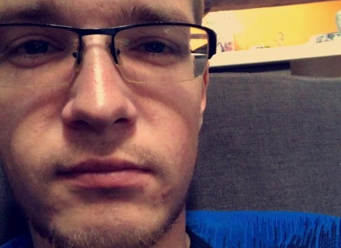 Jeune homme de 26 ans ne recherche pas de sérieux