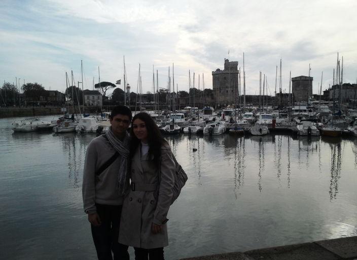 Couple cherche femmes pour moments coquins