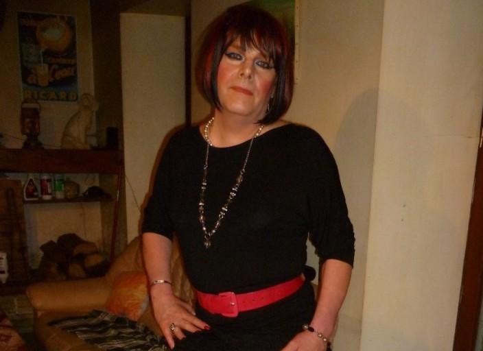 recherche transexuelles ou travestis